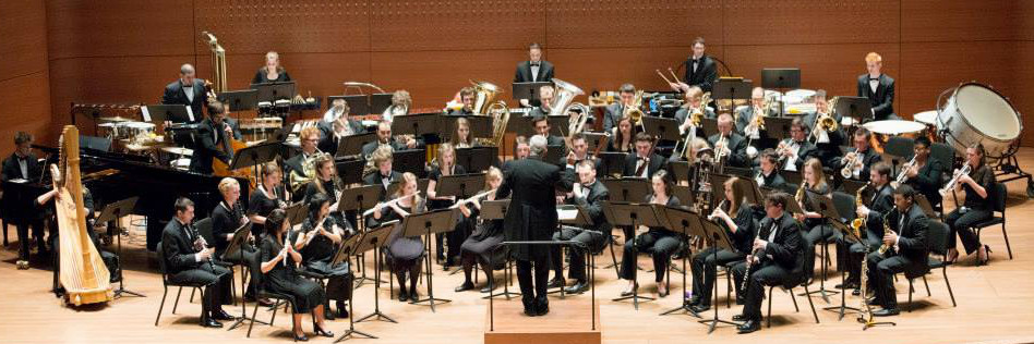 Symphonic Wind Ensemble: April 30, 2015