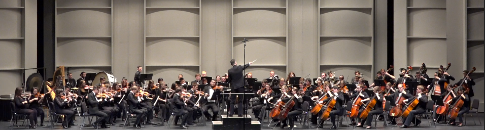Philharmonic Orchestra: October 16, 2015